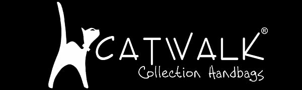 Catwalk Collection Handbags, Leather bags, Leather Purses