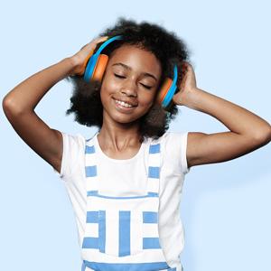 girls headphone bluetooth