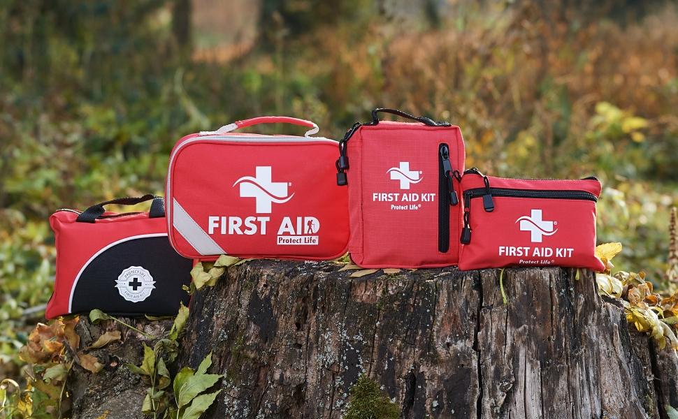 preparedness emergency first aid kit
