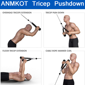 four functional exercise modes