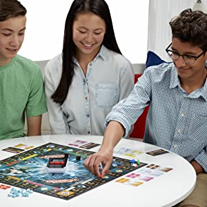 Banking game banking game for kids board game for kids