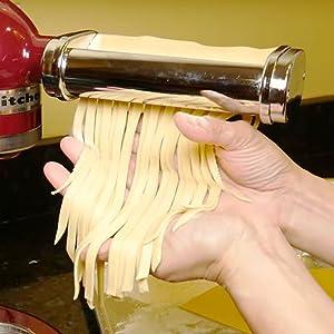 Fettuccine Cutter