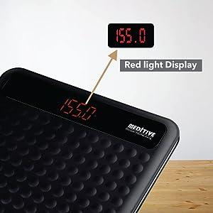 human weighing machine digital