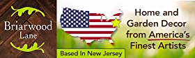 Premium flags and home decor from New Jersey