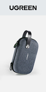 Travel Case Gadget Bag