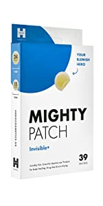 mighty patch invisible 39ct