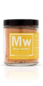 Spiceology - Maui Wowee