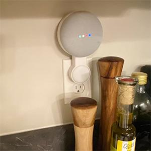Mount Holder for Google Home Mini