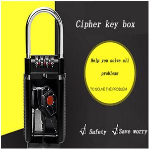 Schlüsselschloss