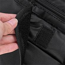 Professional Artist Makeup Travel Case Waterproof Cosmetology Bag Large Capacity Cosmetic