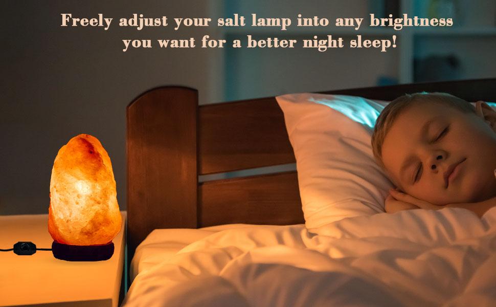Himalayan Salt Lamp cord replacement
