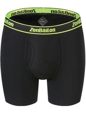 mens underwear black