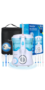 DentJet Oral Irrigator DJ-169