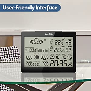 Easy Installation with User-Friendly Interface