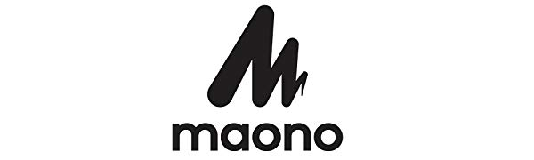 MAONO USB コンデンサーマイク