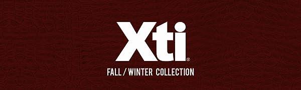 coleccion xti otoño invierno