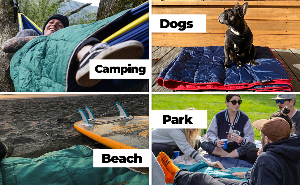 insulated blankets outdoor camping throw stadium sack blanket camping blanket cold weather