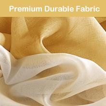 premium durable fabric