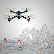 WayPoints - TapFly Mode