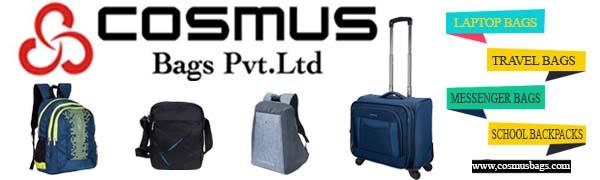 Cosmus bags PVt LTD
