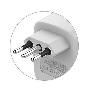 3 prong plug