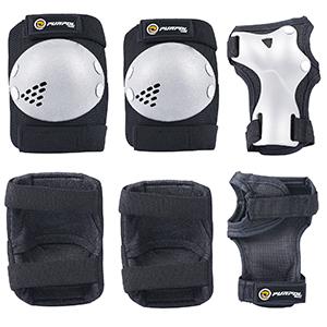 kids protective gear set