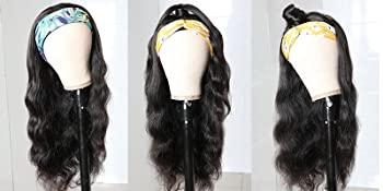 half body wave wigs