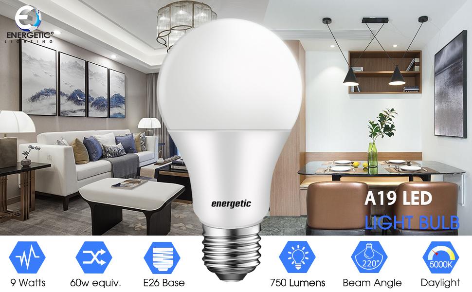 led bulbs daylight