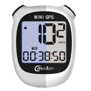 Computadora de Bicicleta GPS Mini, Inalámbrico Velocímetro y Cuentakilómetros Impermeable Ordenador de Ciclismo con Pantalla LCD Retroiluminada: Amazon.es: Deportes y aire libre