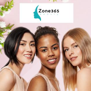 Zone – 365 Beauty