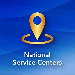National Service Centers