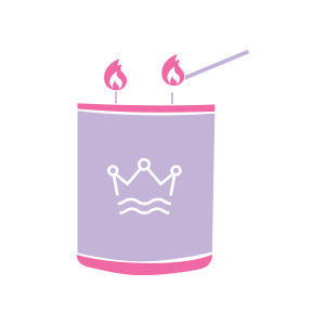 ring candle