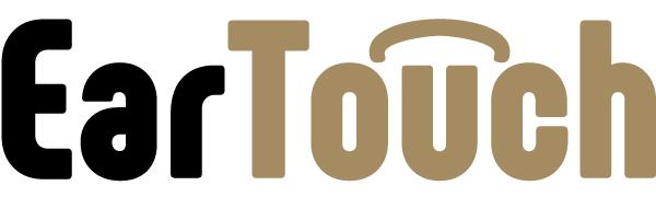 EarTouch logo