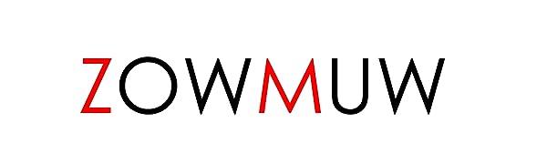 ZOWMUW logo