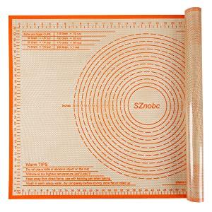rolling mat pastry mat pie mat silicone mat