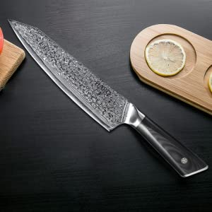 Haro Cutlery Chef Knife