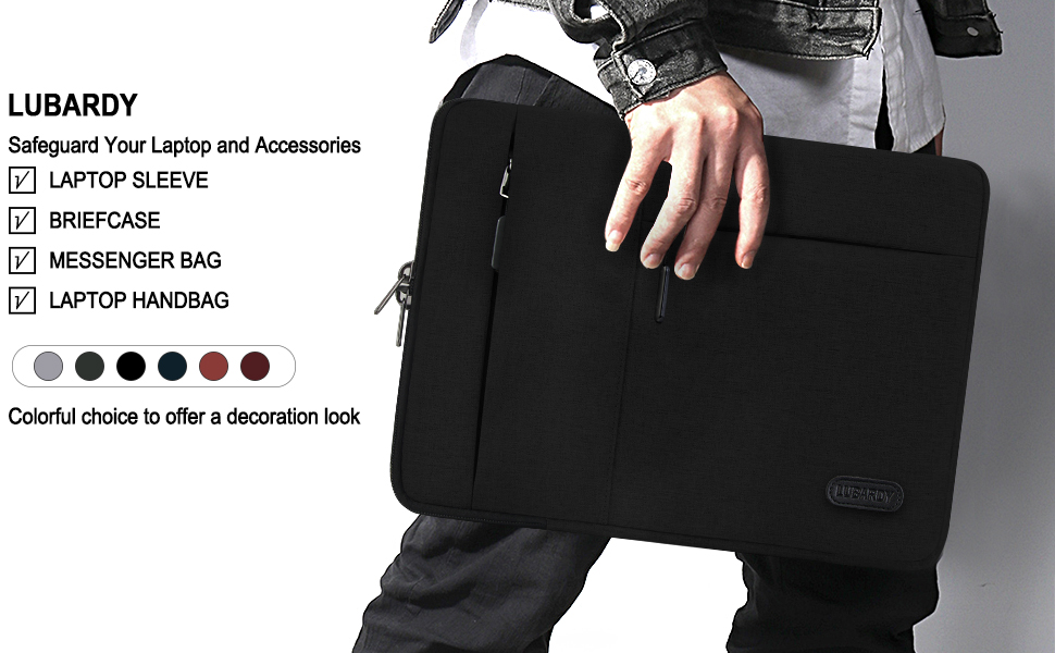 Laptop Sleeve Bag Winodfrw-wuliwli 13//15 Inch Notebook Computer Vertical Style Water Repellent Polyester Protective Case Cover 13 Inch Theme Laptop Sleeve Bag