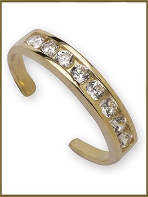 JewelryWeb Solid 14k Shapes of Cubic Zirconia Bezel Dangle Drop Lever-Back Earrings