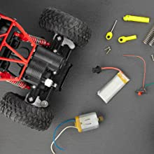 Solder Wire for RC Car Repair