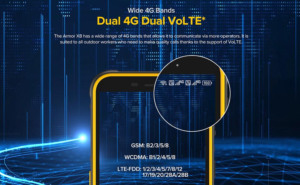 dual 4g sim