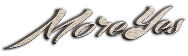 MoreYes Logo