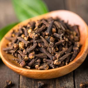 natural clove for home
