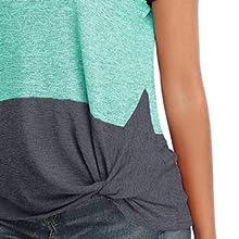 womens short sleeve t shirts