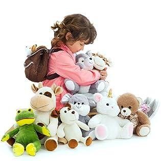 Kids' Backpacks, Toddler Backpack, Stuffed Animal Toys
