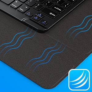 ipad 11 pro keyboard case