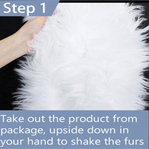 led fur