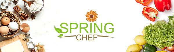spring chef