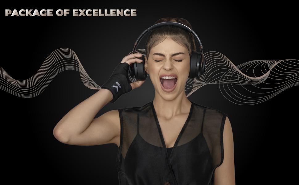headphones wireless