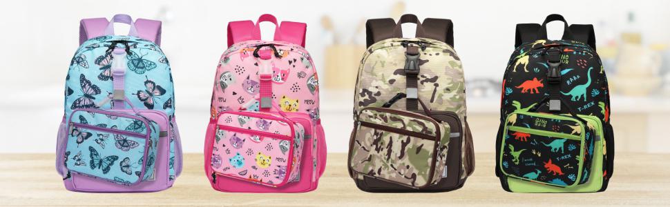 Backpack for Boys