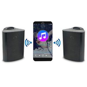outdoor indoor speakers